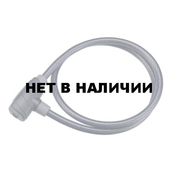 Замок велосипедный BBB PowerSafe 8mm x 1000mm ключевой (BBL-32)