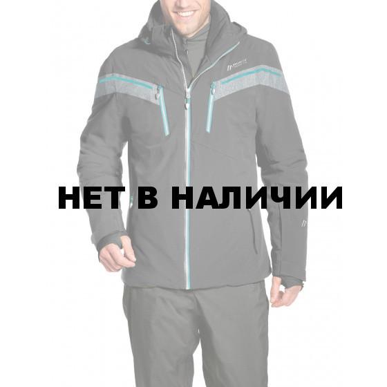 Куртка горнолыжная MAIER 2017-18 Corvara M black (EUR:58)