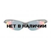 Очки солнцезащитные Salice 705RW Black/RW Red