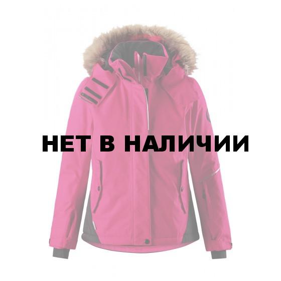 Куртка горнолыжная Reima 2017-18 Glace Berry