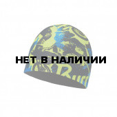 Шапка BUFF JUNIOR MICROFIBER & POLAR HAT BUFF AIR CROSS MULTI (US:one size)