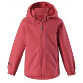 Куртка для активного отдыха Reima 2018 Vantti BRIGHT RED