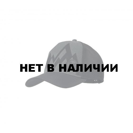 Кепка BUFF TRUCKER CAP DAG CASTLEROCK GREY