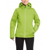 Куртка горнолыжная MAIER 2017-18 Berguen W macaw green (EUR:36)