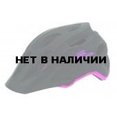 Летний шлем ALPINA 2017 Carapax Jr. black-pink