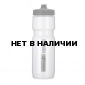 Фляга вело BBB 750ml. CompTank прозрачный принт (BWB-05)