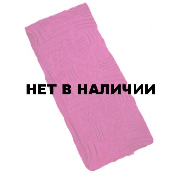 Шарф Kama 2016-17 S20 pink