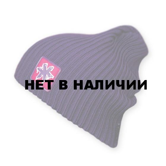 Шапка Kama K20 (violet) сиреневый