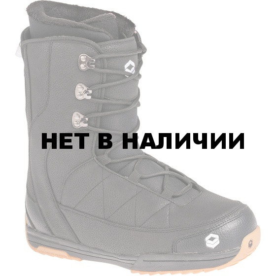 Ботинки для сноуборда FTWO 2015-16 Concept black