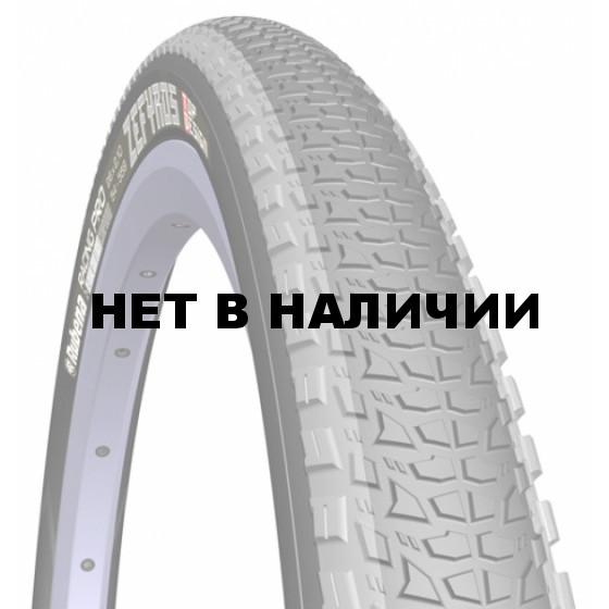 Велопокрышка RUBENA V97 ZEFYROS TD 26 x 2,10 (54-559) RP черный/серый