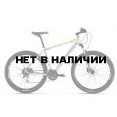 Велосипед Welt Rockfall 1.0 2017 matt grey/green