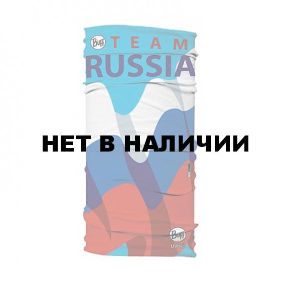 Бандана BUFF HIGH UV BUFF FG RUSSIA