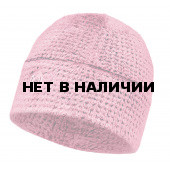 Шапка BUFF POLAR THERMAL HAT SOLID HEATHER ROSE