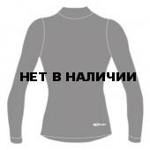 Футболка с длинным рукавом ACCAPI MINUS 50 LONG SL. T-SHIRT MAN black (черный)