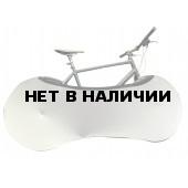 Чехол для велосипеда Welt Оптимум L Серый