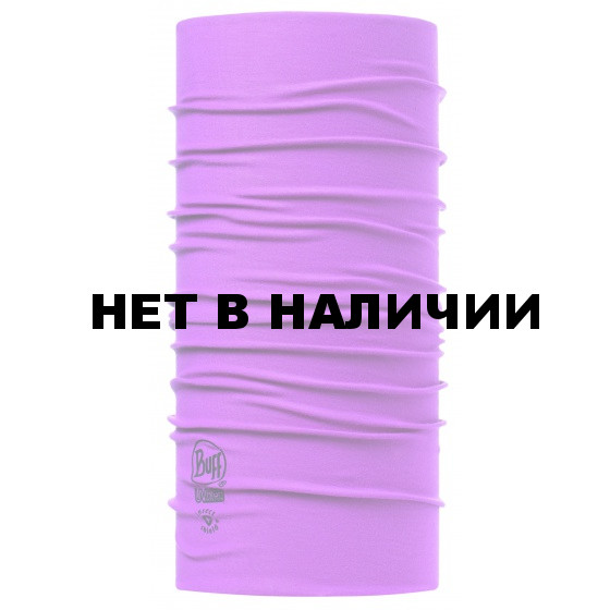 Бандана BUFF Solid Colors INSECT SHIELD BUFF® VIOLET
