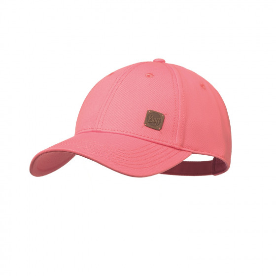Кепка BUFF BASEBALL SOLID PINK (US:one size)