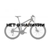 Велосипед UNIVEGA VISION 4.0 2018 magic black matt (см:44/L)