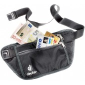 Кошелек Deuter 2015 Accessories Security Money Belt S black-granite