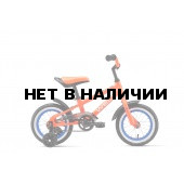 Велосипед Welt Dingo 12 2017 orange/black/blue