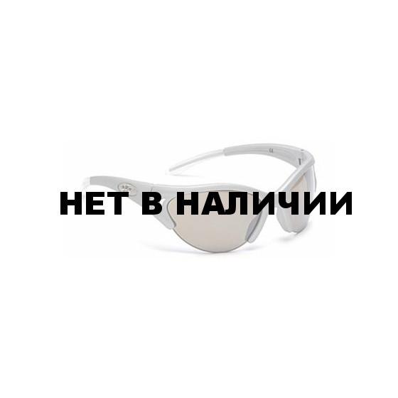 Очки солнцезащитные BBB Ventilator rubb. silver (BSG-08)