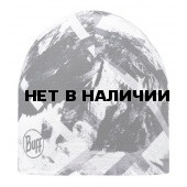 Шапка BUFF MICROFIBER & POLAR HAT BUFF MTOP GREY