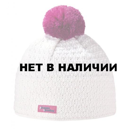 Шапка Kama 2016-17 K36 off white