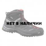 Ботинки для треккинга (высокие) Salewa Tech Approach MS FIRETAIL EVO MID GTX Black