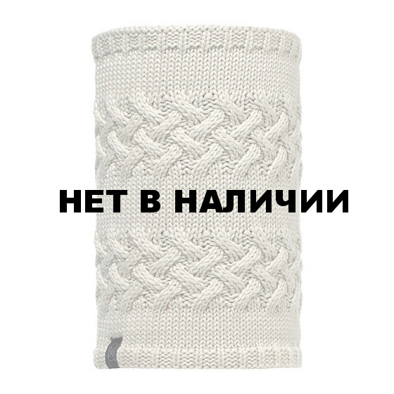 Шарф BUFF NECKWARMER BUFF Knitted&Polar Fleece SARVA