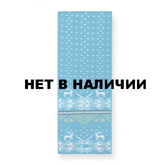 Шарфы Kama SB03 (cyan) бирюзовый