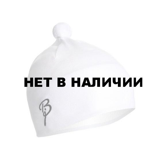 Шапка Bjorn Daehlie Hat CLASSIC (Snow White) белый
