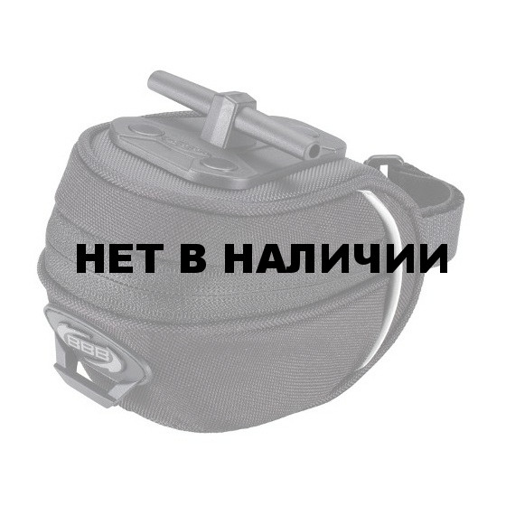 Сумка подседельная BBB QuickPack S (BSB-22)