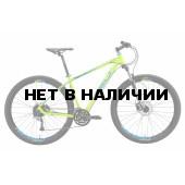 Велосипед Welt 2018 Rockfall 2.0 29er acid green/blue (US:L)