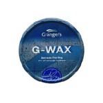Крем для обуви из гладкой кожи GRANGERS G-Wax