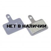 Тормозные колодки BBB DiscStop comp.w/Shimano Deore M575, M525, M486, M485 hydraulic, Tektro Draco, Auriga COMP, Giant MPH Root синий (BBS-53)