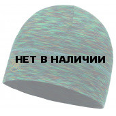 Шапка BUFF LIGHTWEIGHT MERINO WOOL HAT BLUE MULTI
