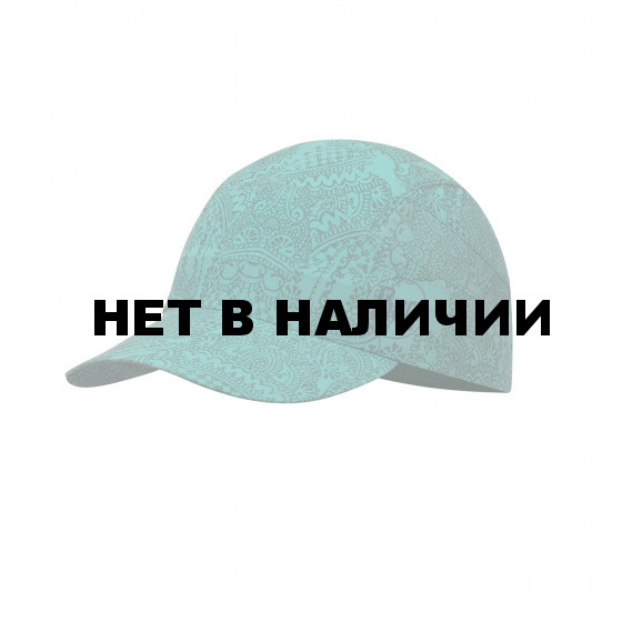 Кепка BUFF PACK TRECK CAP ASER TURQUOISE