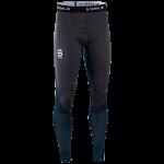 Брюки беговые Bjorn Daehlie 2017-18 Pants Tech Wind Navy Blazer