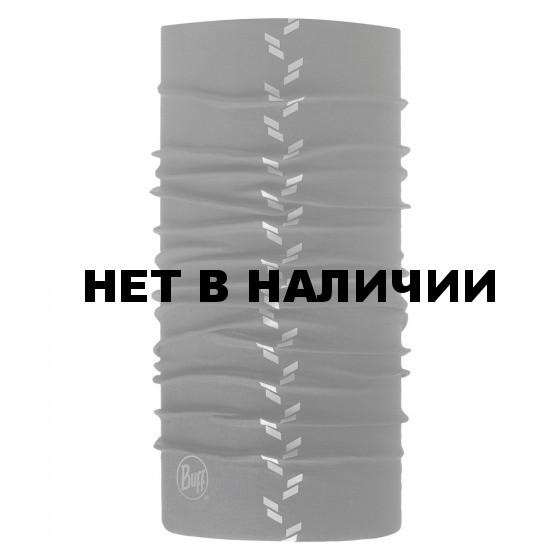 Бандана BUFF REFLECTIVE BUFF R-BLACK/OD