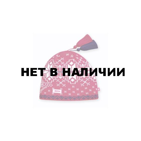 Шапка Kama AW52 (розовый)