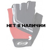 Перчатки велосипедные BBB Gelliner red (BBW-35)