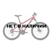 Велосипед UNIVEGA VISION 3.0 SKY 2017 cherryredmatt