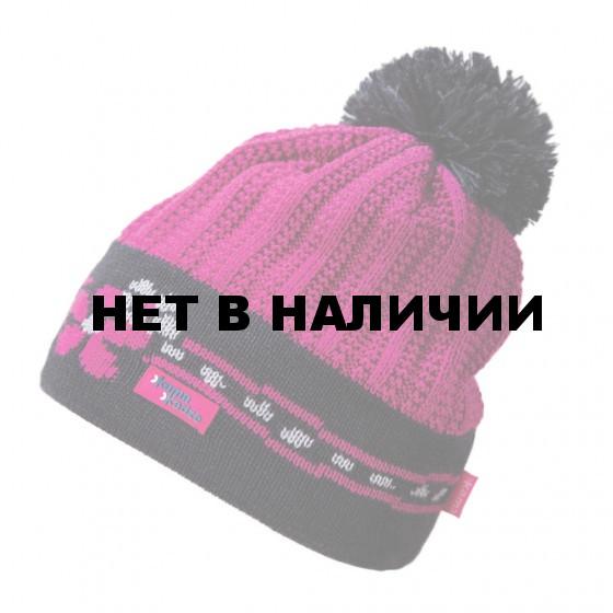 Шапка Kama 2016-17 K54 pink