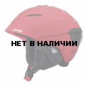 Зимний Шлем Alpina CHEOS deep-red matt (см:55-59)