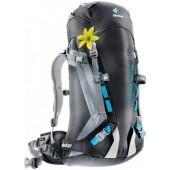 Рюкзак Deuter 2015 Alpine Guide 30+ SL black-titan
