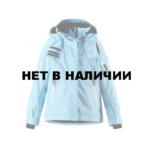 Куртка горнолыжная Reima 2017-18 Roxana Light blue