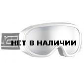 Очки горнолыжные Salice 804DARWF Chrome/RW Black