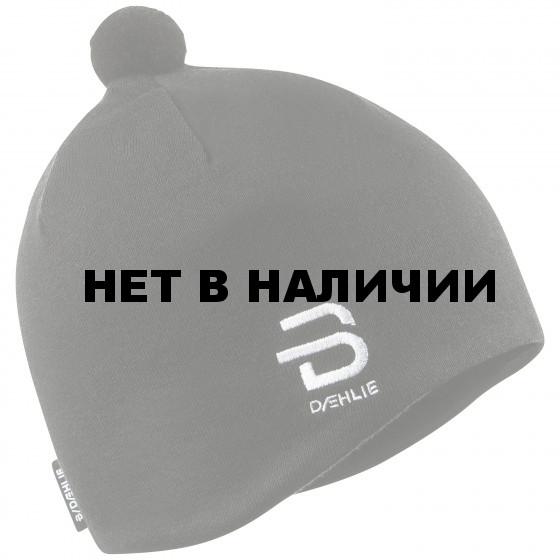 Шапка Bjorn Daehlie 2016-17 Hat EARPROTECTOR Black