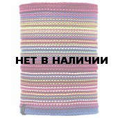 Шарф BUFF NECKWARMER BUFF Knitted&Polar Fleece JUNIOR AMITY
