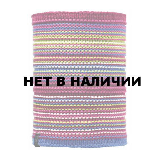 Шарф BUFF NECKWARMER BUFF Knitted&Polar Fleece JUNIOR AMITY